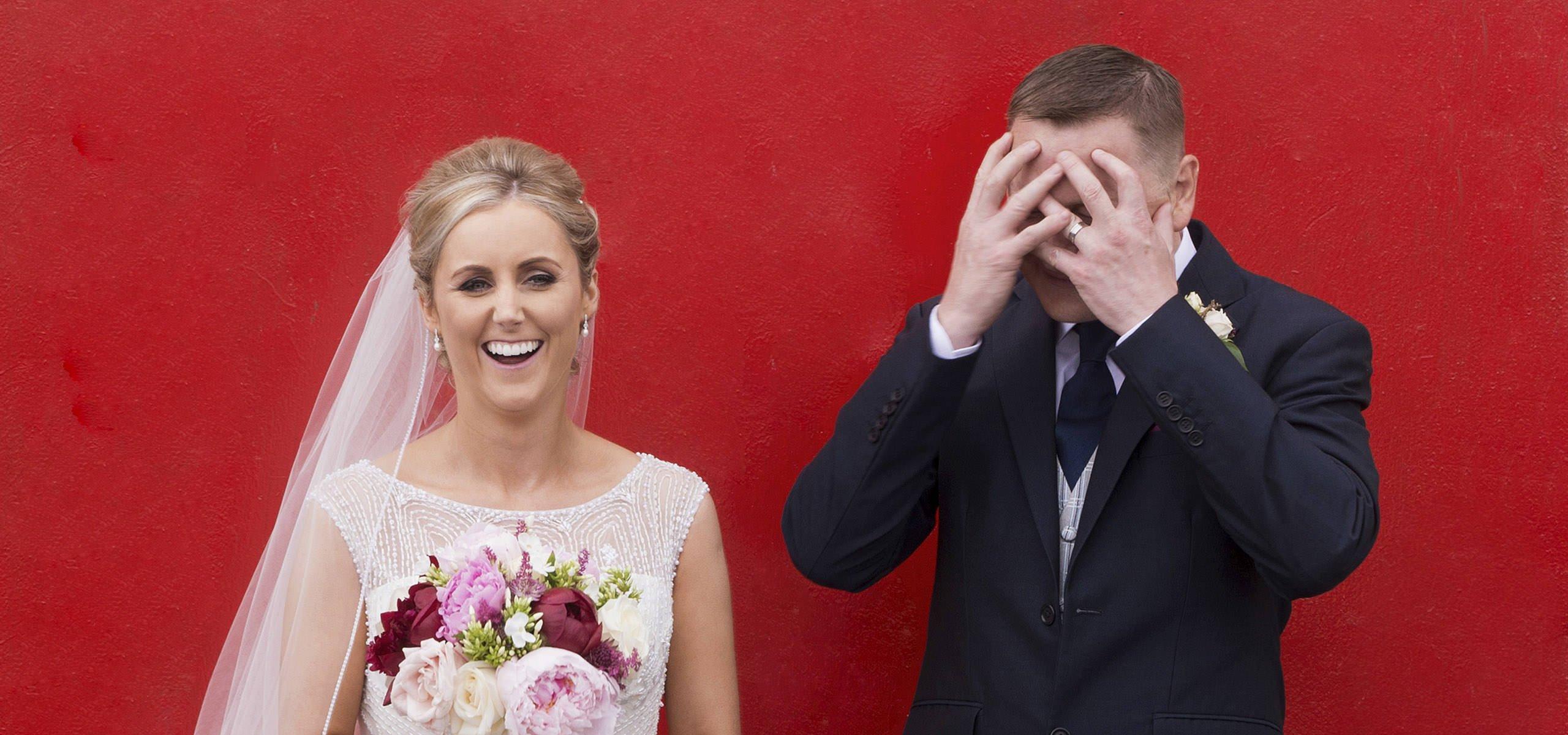 Cork Wedding Photographer David Clynch