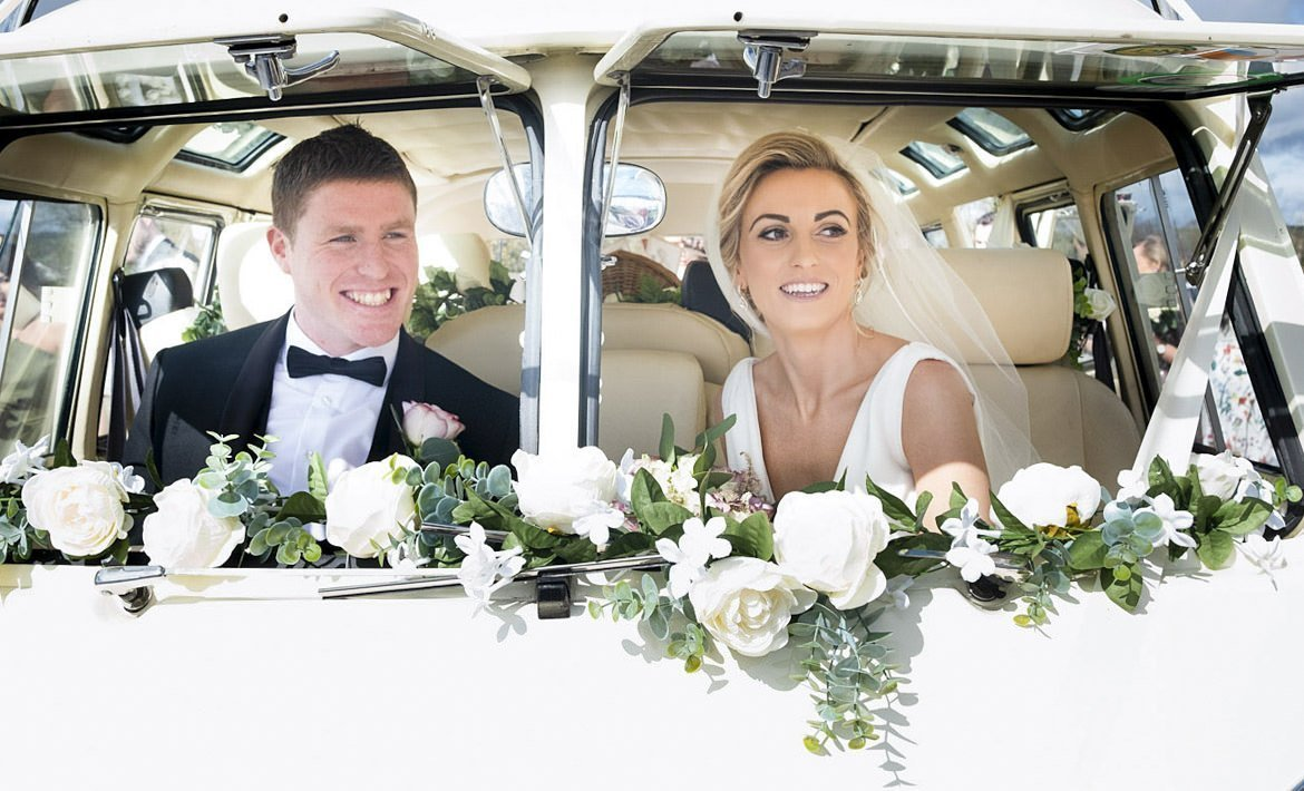 Creative Wedding Photographer Cork
