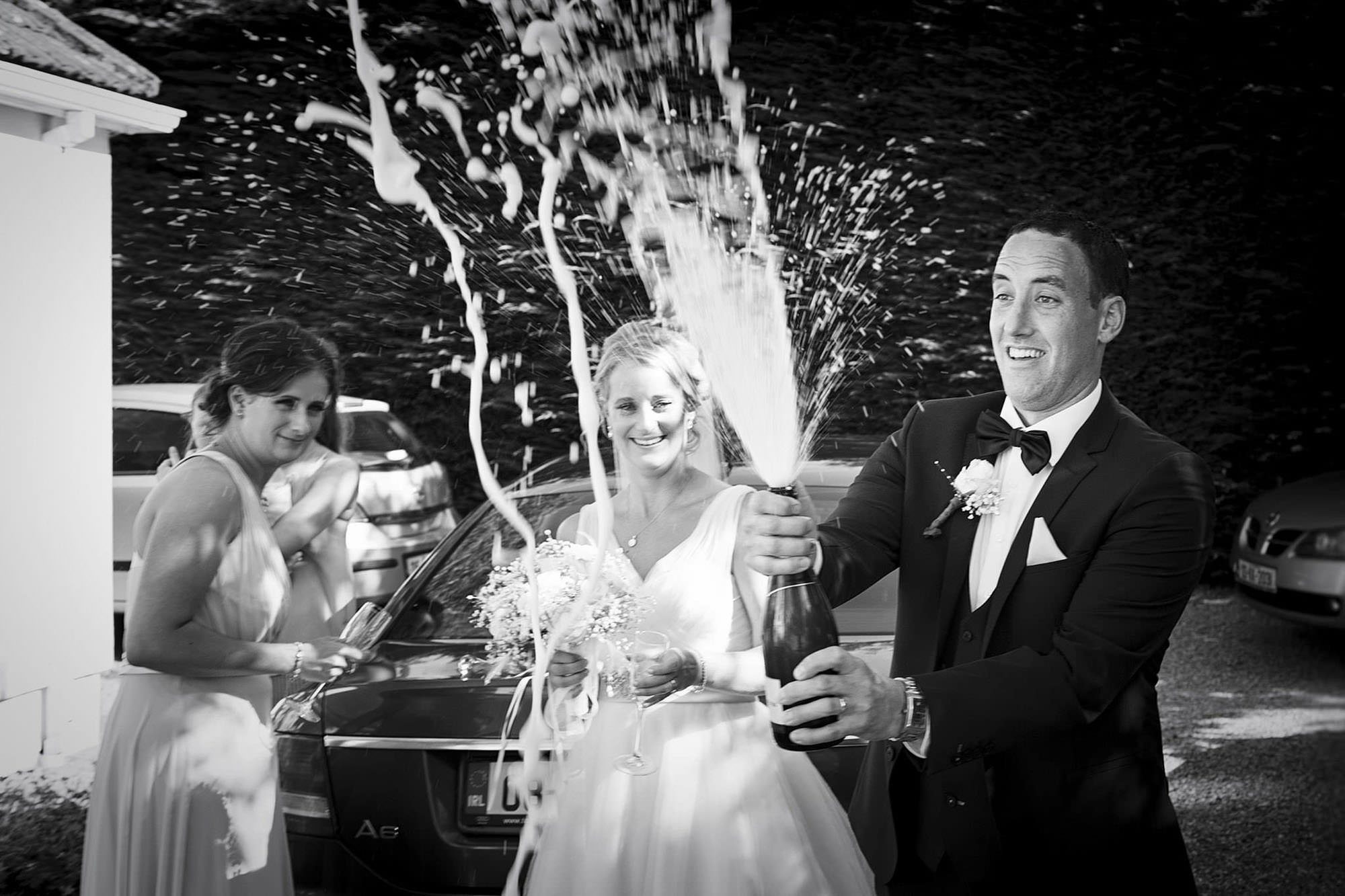 Wedding Photographer Cork Waterford Ireland