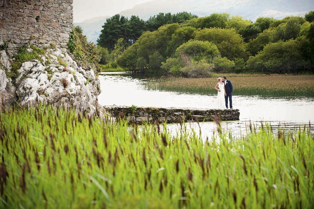 Killarney Wedding Photographer