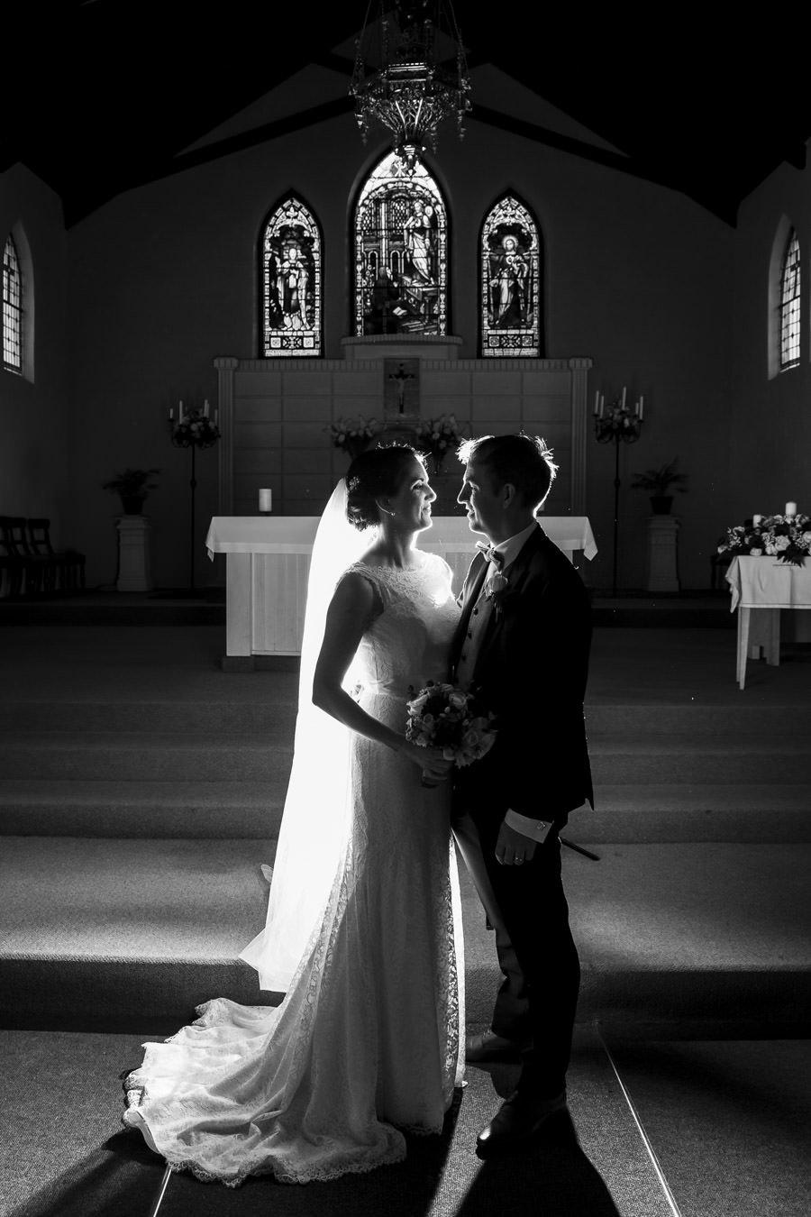 Maryborough Hotel Wedding