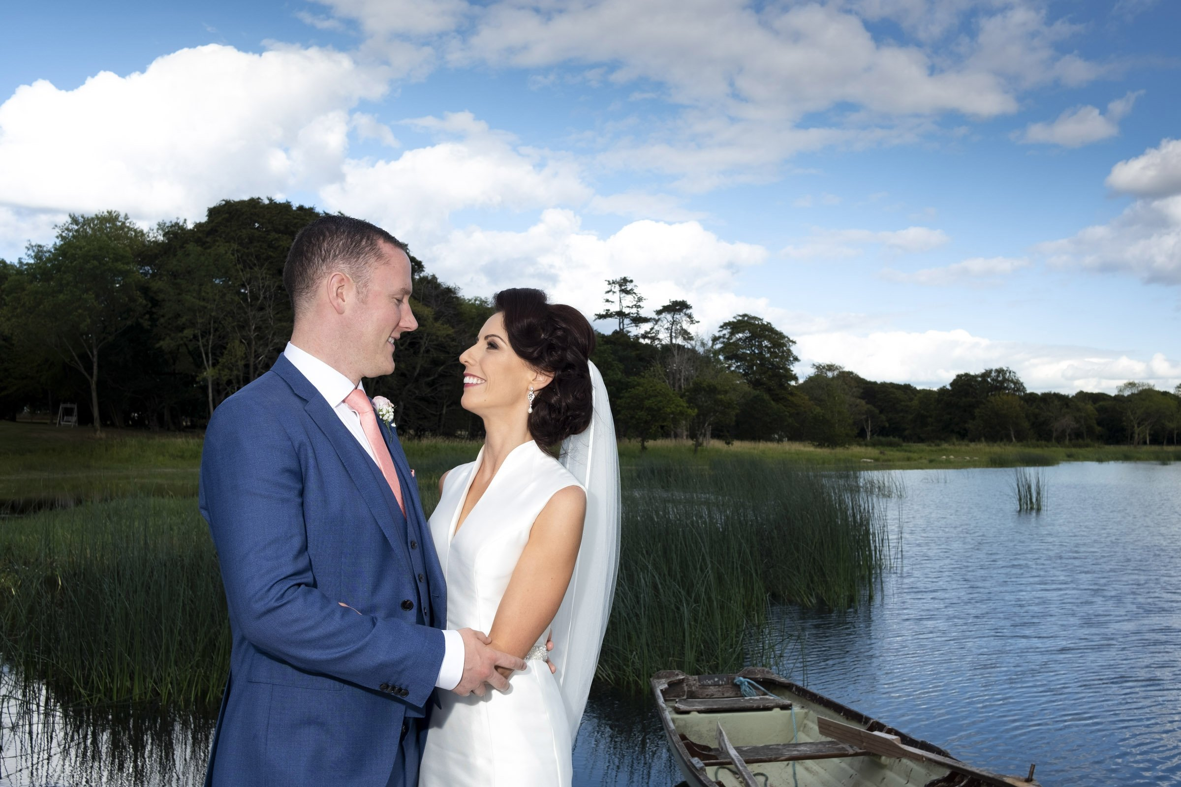 David Clynch Wedding Photographer Tipperary