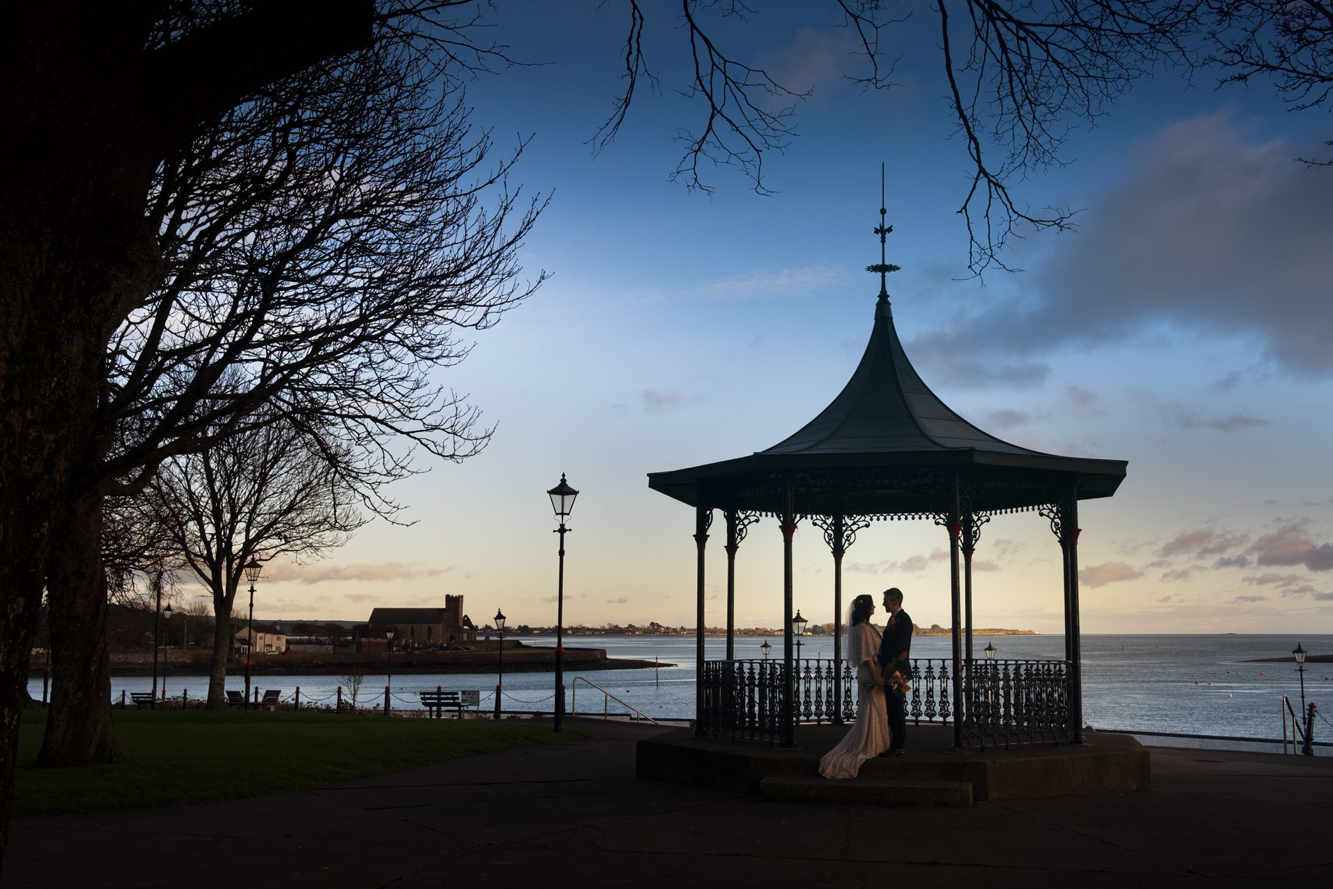 Wedding Photographers Waterford