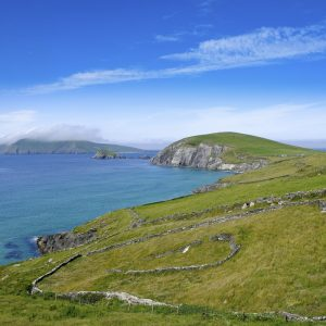Slea Head Dingle Kerry, Ireland