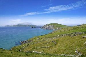 Landscape Photograph Kerry Slea Head