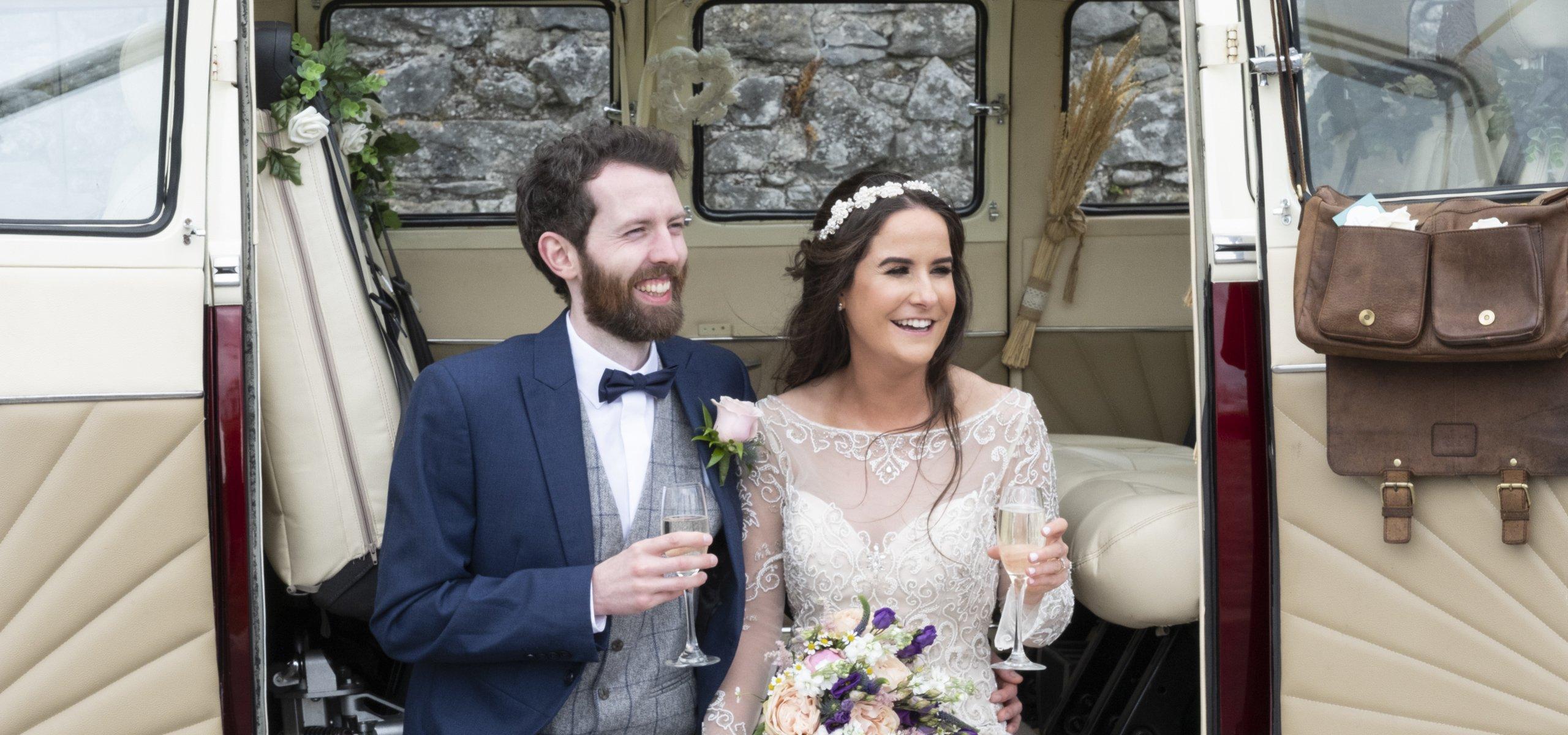 Best Wedding Photographer Munster